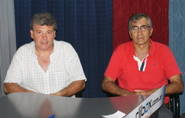 30 de Agosto: Deportes puso en marcha el curso de ábritos