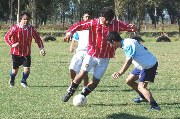 Sexta fecha del Torneo Villegas