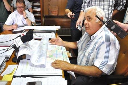 El Municipio logró la posesión de 2 nuevos lotes