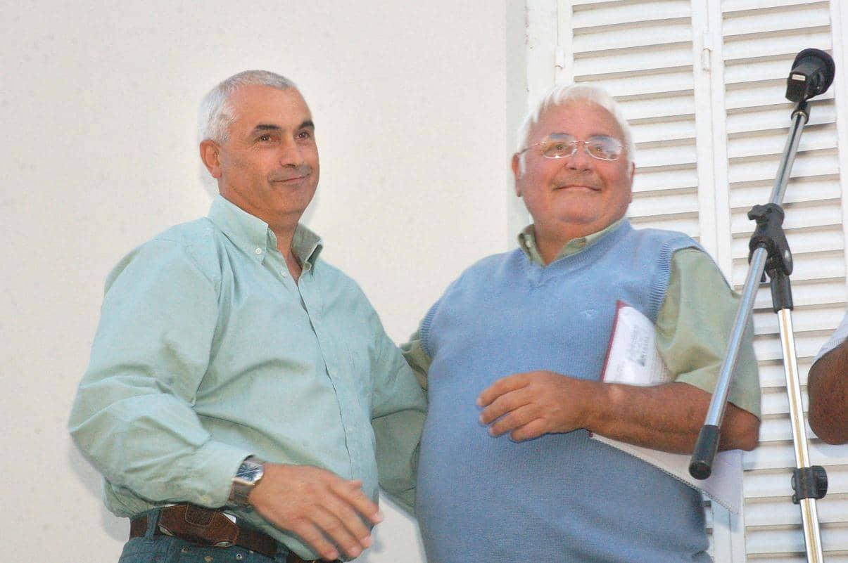 Zapata asumió como Delegado en 30 de Agosto