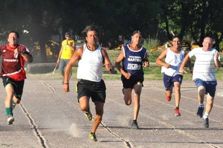 Bruno Olguín se consagró en tenis y Los Gatos en voley femenino