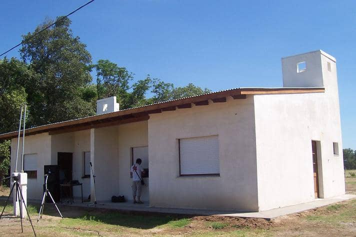 Se entregan hoy seis viviendas en Beruti