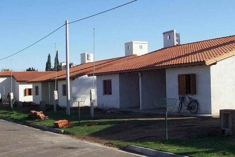 Irregularidades en Inscriptos para viviendas