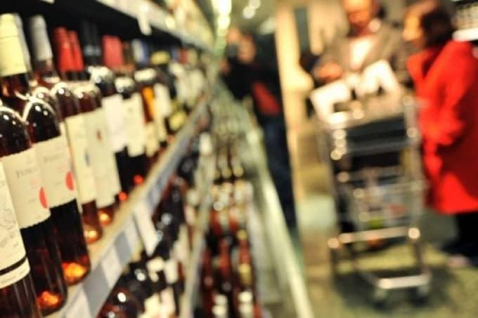 EMPEZO A REGIR EL HORARIO LIMITE DE LAS 23 PARA LA VENTA DE BEBIDAS ALCOHOLICAS EN LA PROVINCIA DE BUENOS AIRES