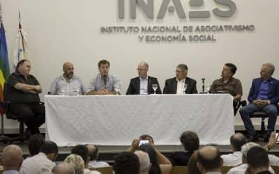TRENQUE LAUQUEN, EN LA PRIMERA JORNADA DE MUNICIPIOS SOLIDARIOS