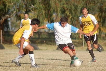 Se define el Torneo Villegas