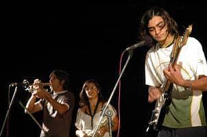Las bandas tocarán en la Plazoleta Brown