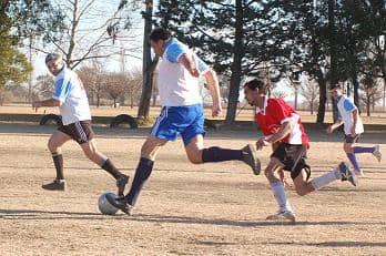 Tercera del Villegas: el fixture