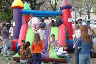 Día del Niño: programa de actividades