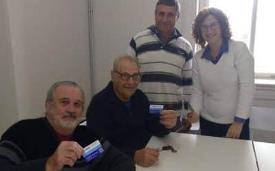 JUBILADOS PUEDEN ACTIVAR CREDENCIAL DE PAMI EN EL PUNTO DIGITAL