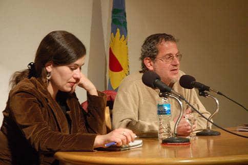 López Echagüe disertará ante estudiantes
