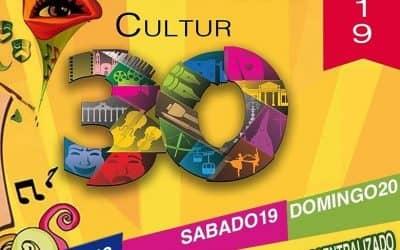 MARATON DE CULTUR 30: ARRANCAN TRES DIAS DE VARIADA PROPUESTA MUSICAL, PASEO DE ARTESANOS Y FOOD TRUCKS