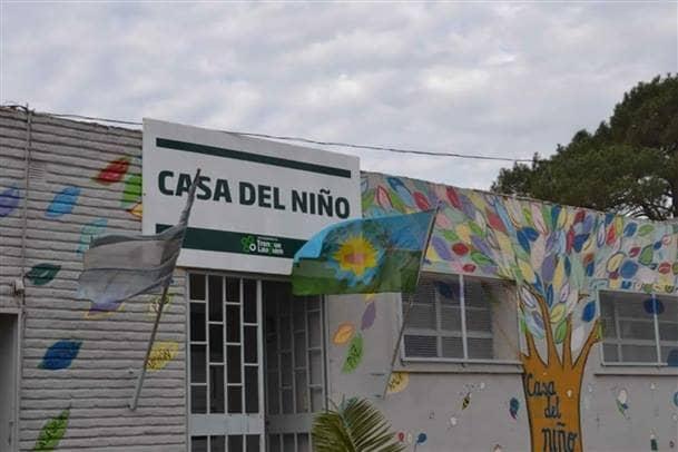 CASA DEL NIÑO CUMPLE HOY (SABADO) 68 AÑOS Y FESTEJA ESTE LUNES CON UNA BICICLETEADA