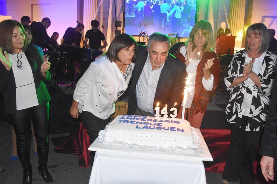 """MIGUEL FERNÁNDEZ: """"EN NUESTRO PUEBLO HAY LUGAR PARA TODOS Y PARA TODO, NO PUEDE FALTAR NADIE"""""""