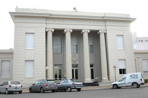 Comisión local del Bicentenario