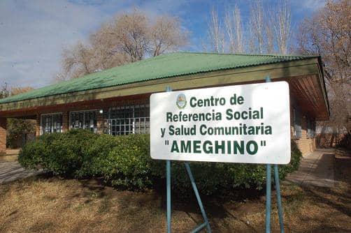 Horario de atención social en Centros barriales
