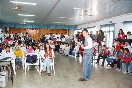 Dengue: lanzan campaña de concientización