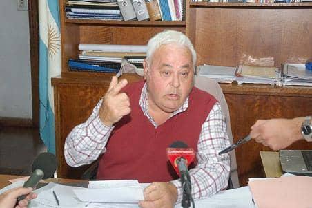 Barracchia anunció el proyecto de cooperativas