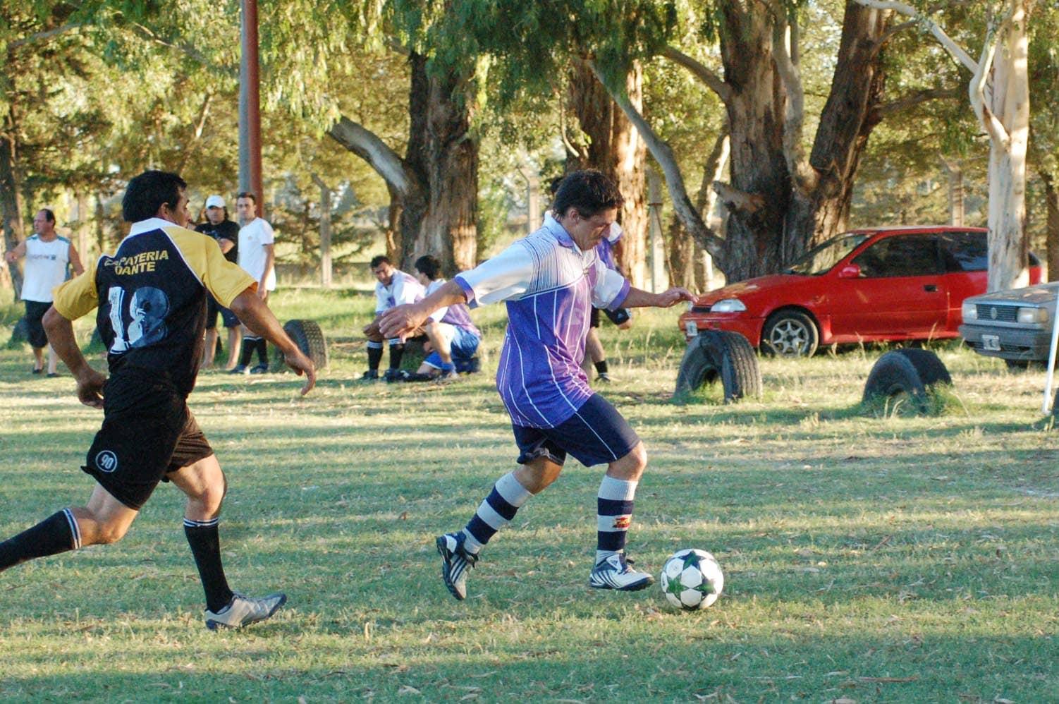 Modifican el fixture del Torneo Villegas