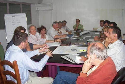Se reúne el Comité de Gestión