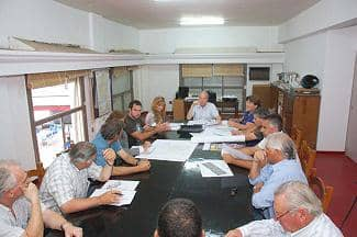 Comité de Gestión: enviarán proyecto al HCD