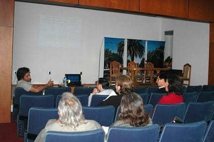 Agroquímicos: nueva reunión de la Mesa Consultiva