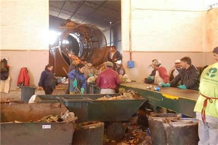 El PROLIM vendió más 600 mil Kg. de material reciclado