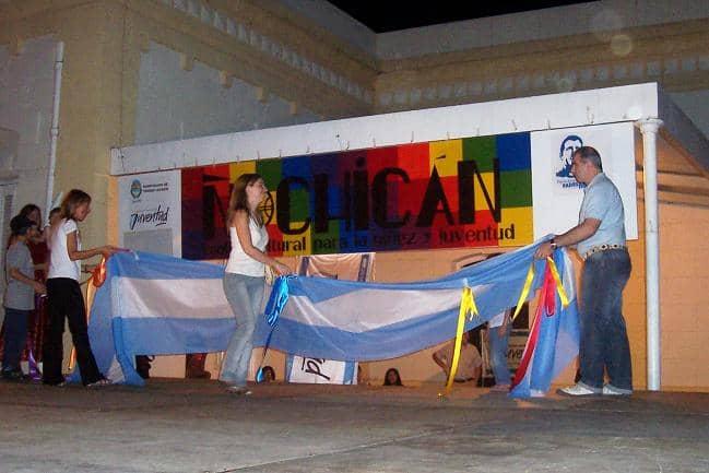 Se inauguró el Centro Cultural