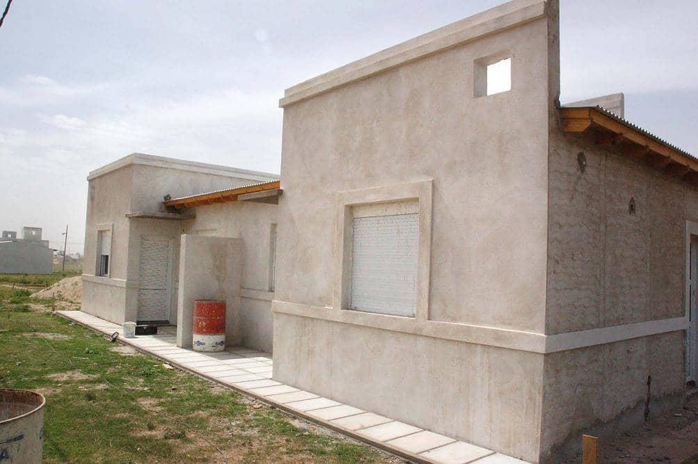 La Comuna entrega el jueves 34 casas