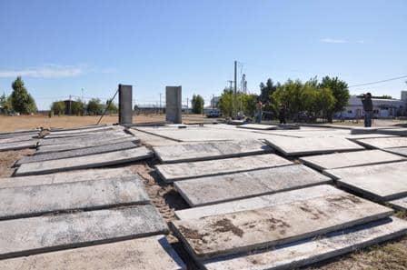 La Comuna ejecuta construcción prototipo en el SIP