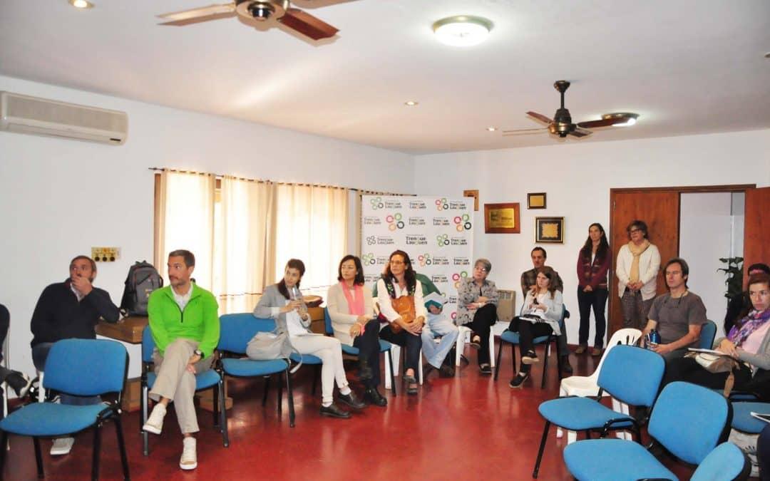 Inició la capacitación Academia Argentina Emprende