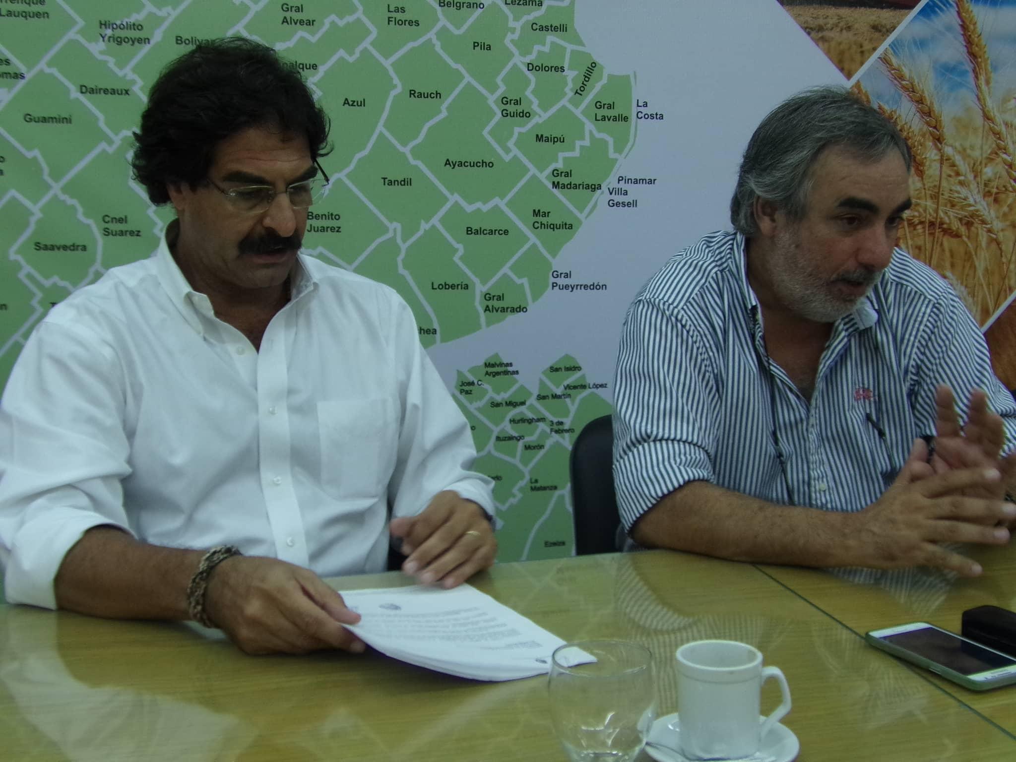 El Ministro de Agroindustria visitará Trenque Lauquen