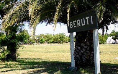 BERUTI FESTEJA EL MIÉRCOLES SU 131º ANIVERSARIO