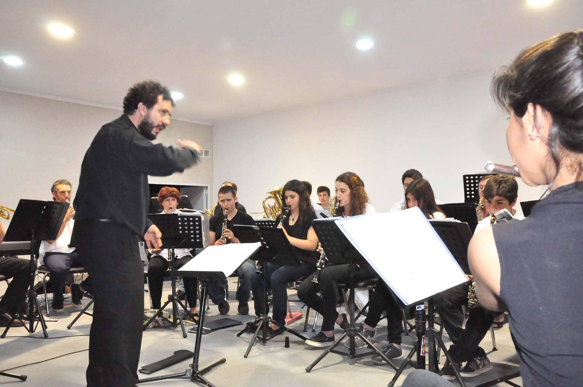 Banda Luis Perego y cuarteto napostá - noviembre 2015 (11)