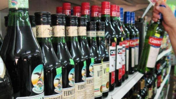 DESDE EL PRÓXIMO MIERCOLES VUELVE A REGIR EL TOPE DE LAS 21 HS. PARA LA VENTA DE ALCOHOL
