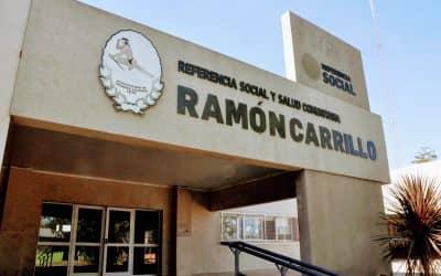 """ESTE VIERNES EN EL CAPS RAMÓN CARRILLO APLICAN LA VACUNA CONTRA EL """"MAL DE LOS RASTROJOS"""": HAY QUE SACAR TURNO"""