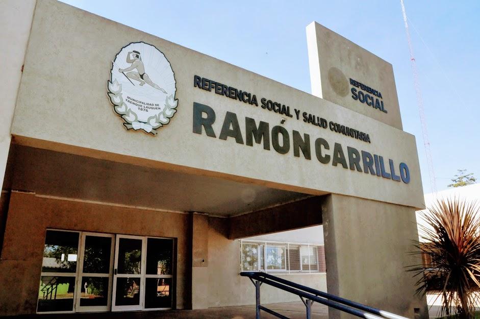 ESTA TARDE (JUEVES) EN EL CAPS RAMÓN CARRILLO CONTINÚAN LOS TESTEOS RÁPIDOS PARA DETECTAR POSITIVOS DE COVID-19