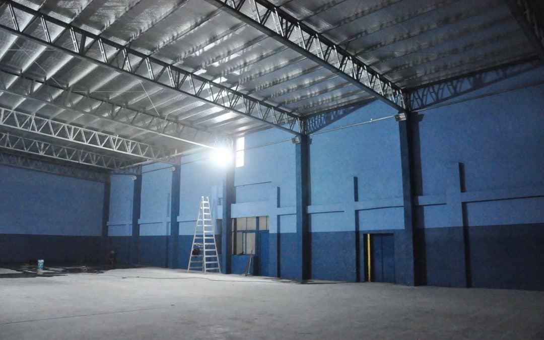 Este jueves se inaugura el gimnasio del CEF
