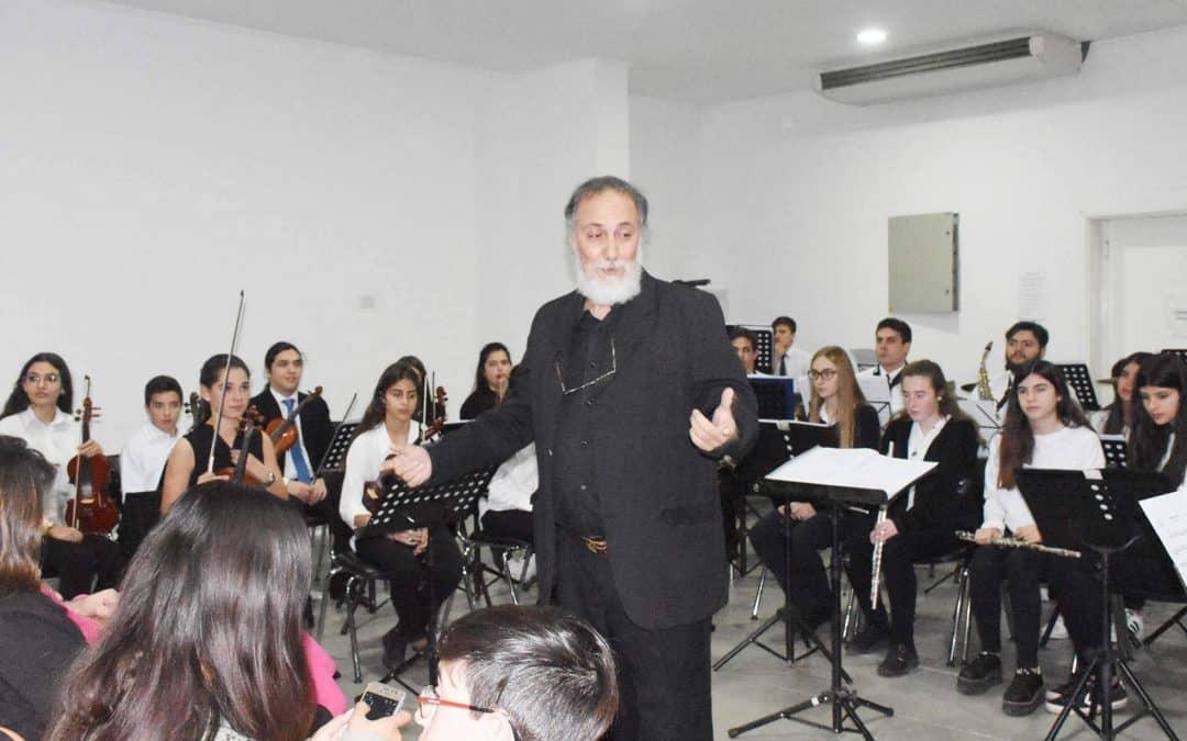 LA ORQUESTA SINFÓNICA JUVENIL Y LA MAYOR PRESENTAN UN NUEVO REPERTORIO