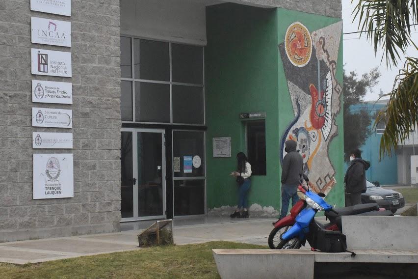 A PARTIR DE HOY EL CENTRO MUNICIPAL DE TESTEO TAMBIÉN ATIENDE LA DEMANDA ESPONTÁNEA: SE PUEDE IR SIN HABER SACADO TURNO PREVIO