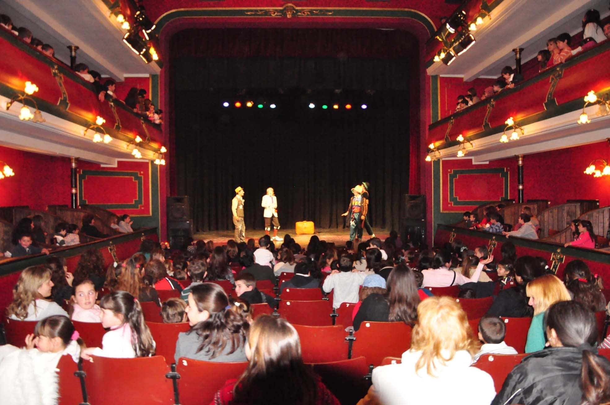 Circo en el Teatro (5)