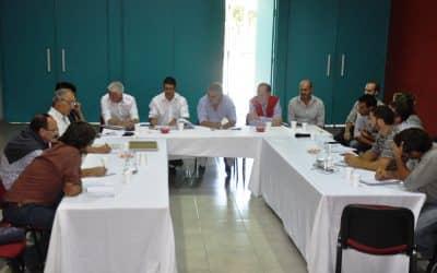 Hoy (lunes) se reúne el Comité de Cuenca en la Casa de la Cultura