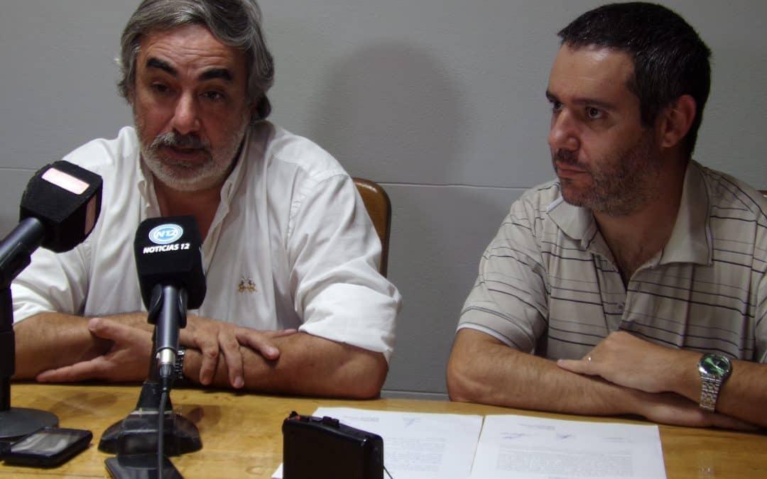 Se anunció la entrega de la Secundaria 8 y el CEPT de Martín Fierro