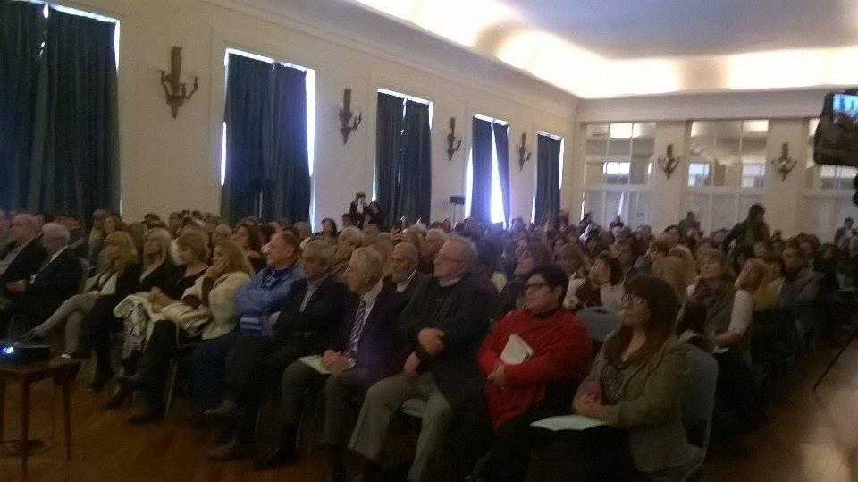 Se inauguró el Congreso Provincial de Atención Primaria de Salud