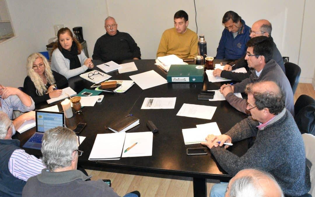 CONVOCATORIA PARA AMPLIAR LA PARTICIPACION EN EL CONSEJO ASESOR DE AMBIENTE Y AGROQUÍMICOS