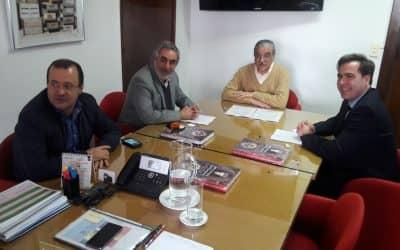 El Municipio remodelará el Acceso García Salinas