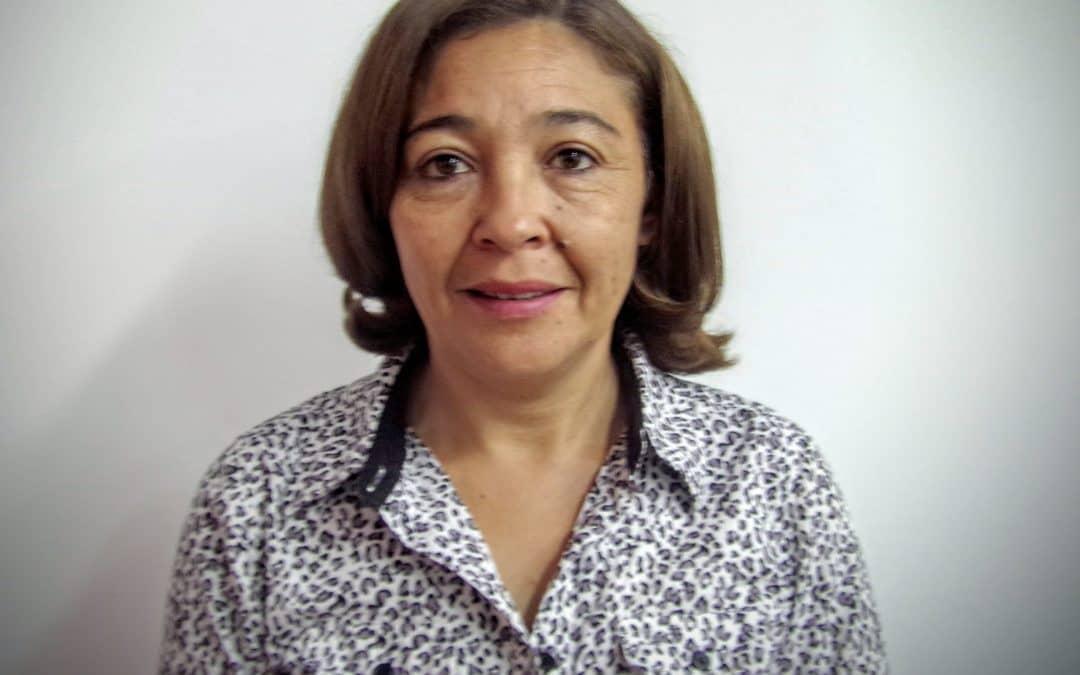 Ferster participó de un congreso internacional sobre primera infancia