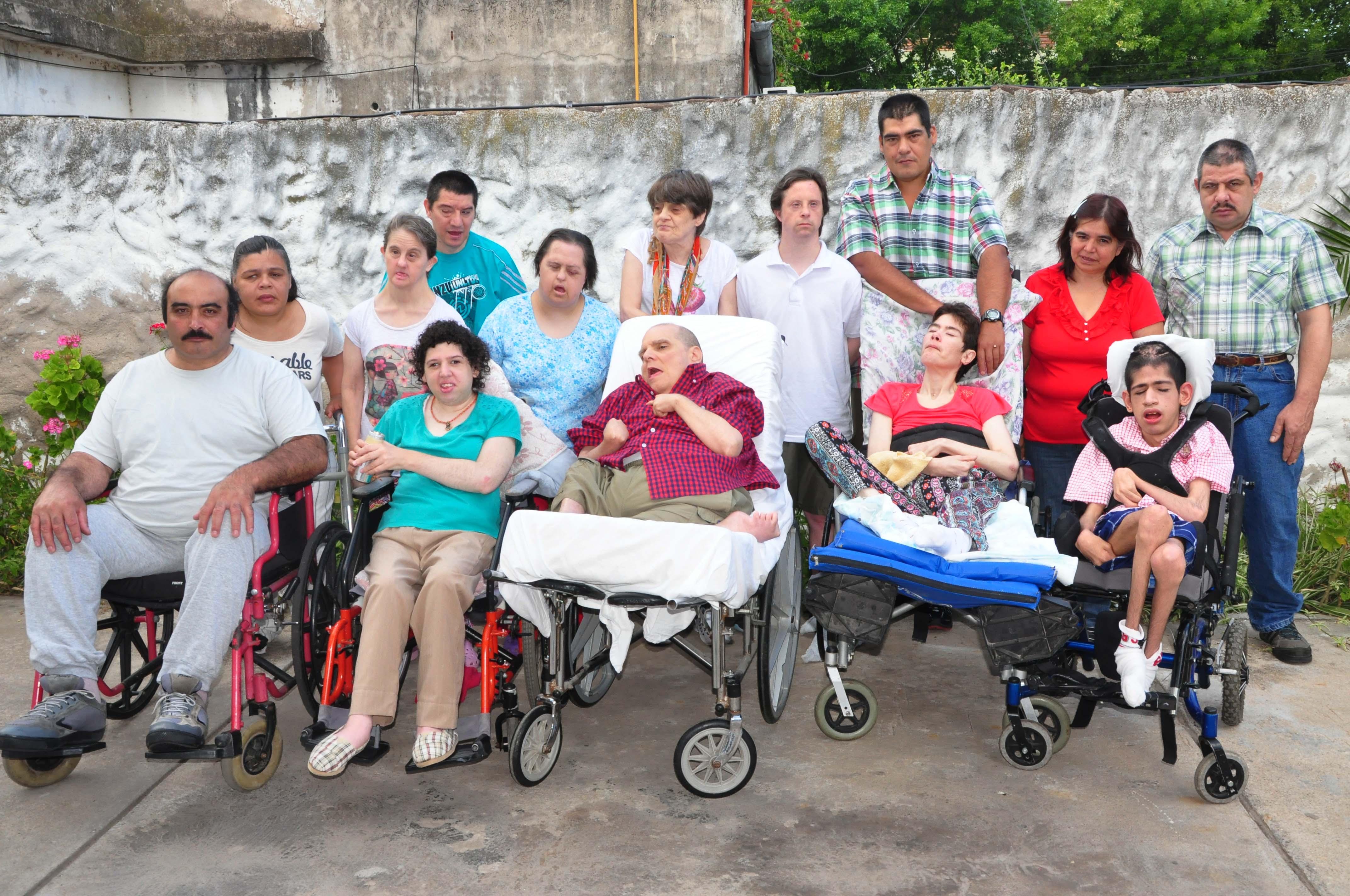 Integrantes del Cumen Che y Centro de Día viajarán a Santa Rosa