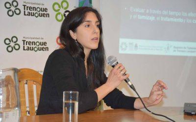 CAMPAÑA INFORMATIVA Y ESPACIOS PÚBLICOS DE COLOR ROSA, EN EL MES DE LA LUCHA CONTRA EL CÁNCER DE MAMA