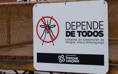 El Municipio coordina acciones para la campaña de prevención de Dengue